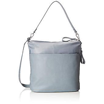 s.Oliver (Bags) 39.808.94.3808 - Grey Women's Bag (Grey) 14x25x27 cm (B x H T)