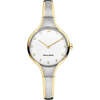 Danish Design IV65Q1276 Dahlia Dames Horloge
