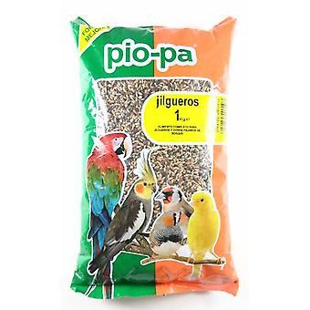 Pio-Pa Goldfinches 5 kg. (Birds , Bird Food)