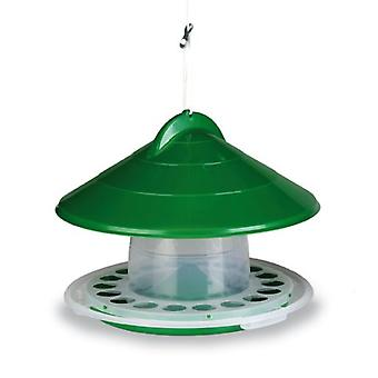 Gaun Birds hopper 2 kg. (Birds , Feeders & Water Dispensers , Aviary and Garden)