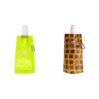 Trespass Hydromatic Collapsible Water Bottle