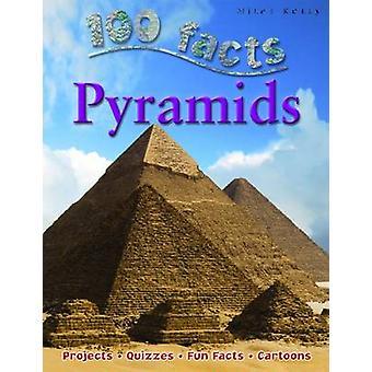 Pyramids by John Malam - 9781848102378 Book