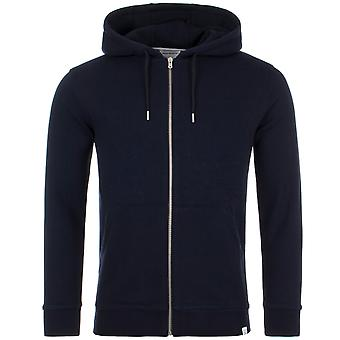 Norse Projects 'Vagn' Classic Zip-Through Hoodie