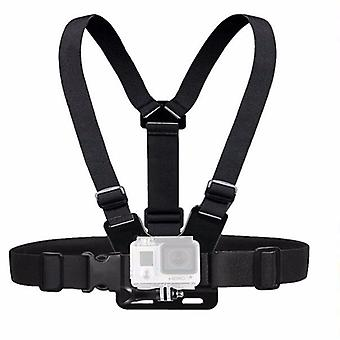 GoPro Chest mount/chest Harness for GoPro/GoPro Accessories