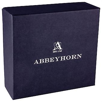 Abbeyhorn Hand Crafted Genuine Horn Small Shaving Bowl 100mm (4 inches)