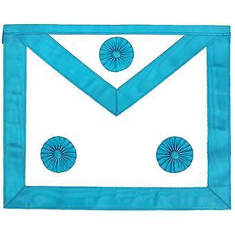 Master mason apron - sky blue