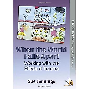 When the World Falls Apart: A Toolkit for Working with the Effects of Trauma