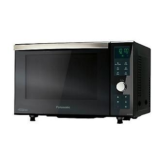 Microwave with Grill Panasonic Corp. NNDF383BEPG 23 L 2060W Black