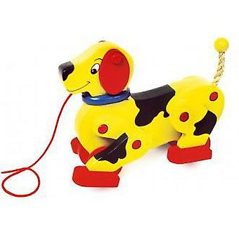Legler Dachshund To Shoot (Babies and Children , Toys , Others)