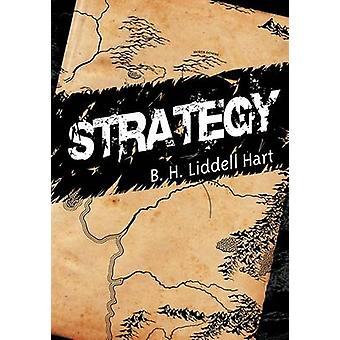 Strategy by Hart & B. H. Liddell