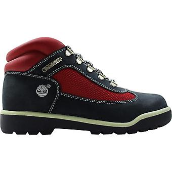 Timberland Field Boot Navy/Red-White 16984 Grade-School