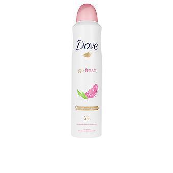 Dove Go Frisk Granatæble & Lemon Deo Spray 250 ml Unisex