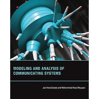 Mallinnus ja analysointi viestintäjärjestelmät Jan F. Groote - Moh