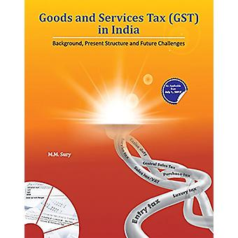 Goods & Services Tax (GST) in India - Background - Present Structu