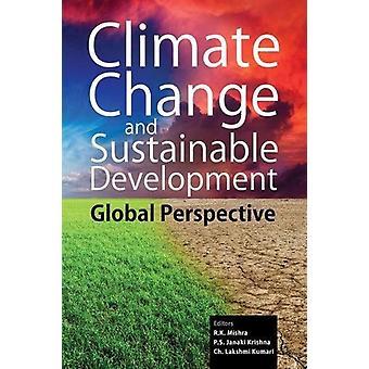Cambio Climático y Desarrollo Sostenible - Perspectiva Global por R.