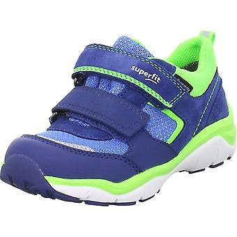 Superfit Sport 5 60923881 universal all year infants shoes