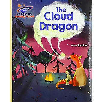 Reading Planet - The Cloud Dragon - Gold - Galaxy by Amy Sparkes - 978