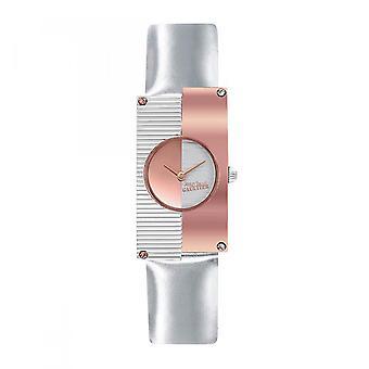 Jean Paul Gaultier Uhr 8506507 - Damenuhr