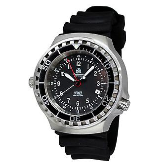 Tauchmeister T0312 automatic diving watch 46mm