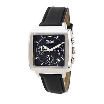 Męski zegarek Chronotech CT7214-02 (38 mm)