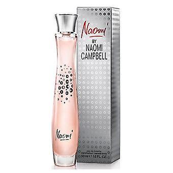 Naomi Campbell - door Naomi - Eau De Toilette - 10ML