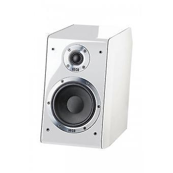 Ascada 2.0, ensemble de haut-parleur stéréo Bluetooth actif, * blanc *, 1 paire de nouveau