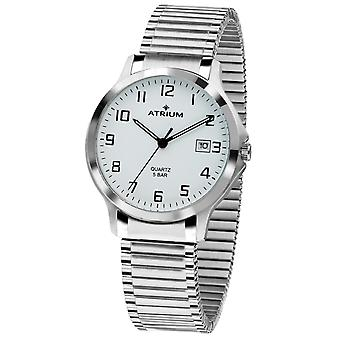 ATRIUM Men's Watch Wristwatch Stainless Steel A12-50 Drawstring