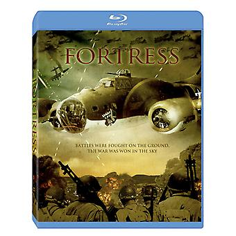 Fortress [BLU-RAY] USA import