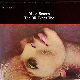 Bill Evans Trio - lune poutres [Vinyl] USA import