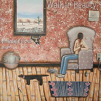 Adams / Arciuli - Walk in Beauty [CD] USA import