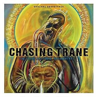 Chasing Trane / O.S.T. - Chasing Trane / O.S.T. [CD] USA import