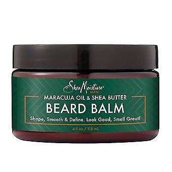 Shea Moisture Maracuja Oil & Shea Butter Beard Balm