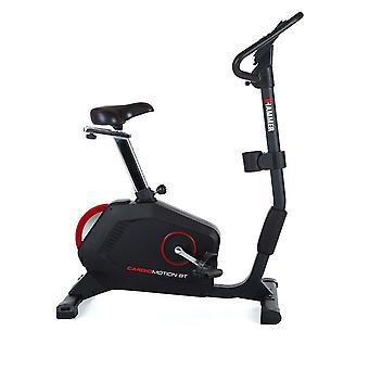Hammer Fitness Cardio Motion BT Ergometer Exercise Bike