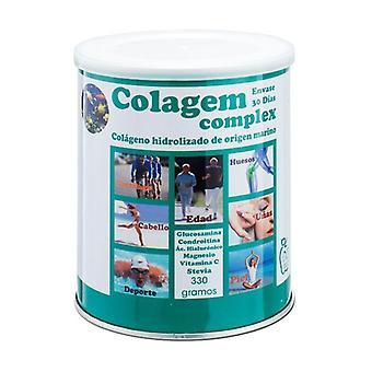 Colagem Complex 330 g