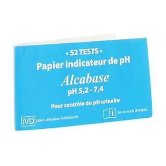 Alcabase PH Indicator Paper 1 unit