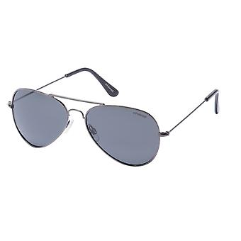 Polaroid 4213 A4X/Y2 Gunmetal/Grey Polarised Sunglasses