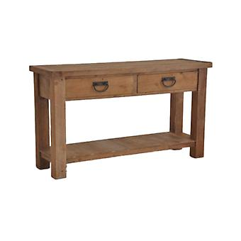 Deco4yourhome Teak Wall Table