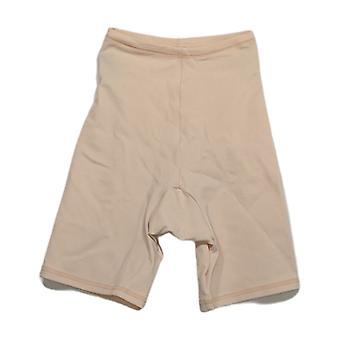 Cortland Intimates Panties Control Style w/ Stretch Knit Beige