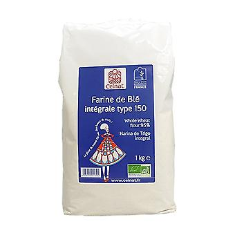 Whole wheat flour 150 1 kg