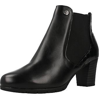 Pitillos Booties 6365p Black