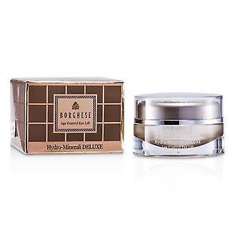 Borghese Hydro-Minerali Deluxe leeftijd controle Eye Lift 15g / 0,5 oz