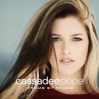 Cassadee Pope - Frame by Frame [CD] USA import