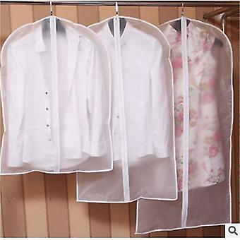 Robe de vêtement & Vêtements Costume Manteau Dust Cover - Wardrobe Hanging Bag