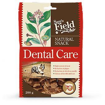 Sam's Field Dental Care (Dogs , Treats , Natural Treats)
