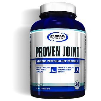 Gaspari Nutrition Proven Joint 90 tablets