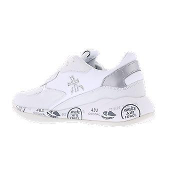 Premiata Scarlett Sneaker White scarlett3694 shoe