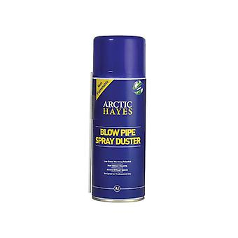 Arctic Hayes Blow Pipe Spray Duster 300ml ZE294
