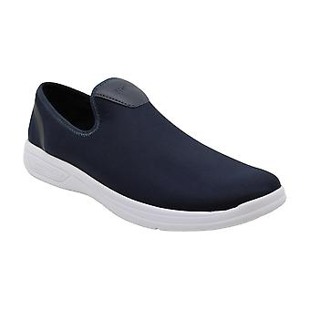 Kenneth Cole Reaction Womens The Ready Sneaker Fabric Low Top Slip On Fashion Sneakers