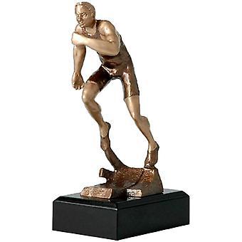 Estatueta de elenco - Biegi M. TM Rty3716 / Br