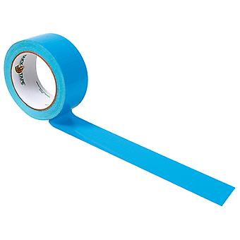 Shurtape Duck Tape® 48mm x 18.2m Electric Blue